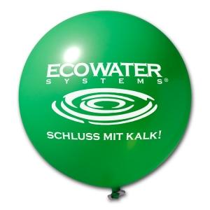Meine Erfahrungen mit Maxluftballons: